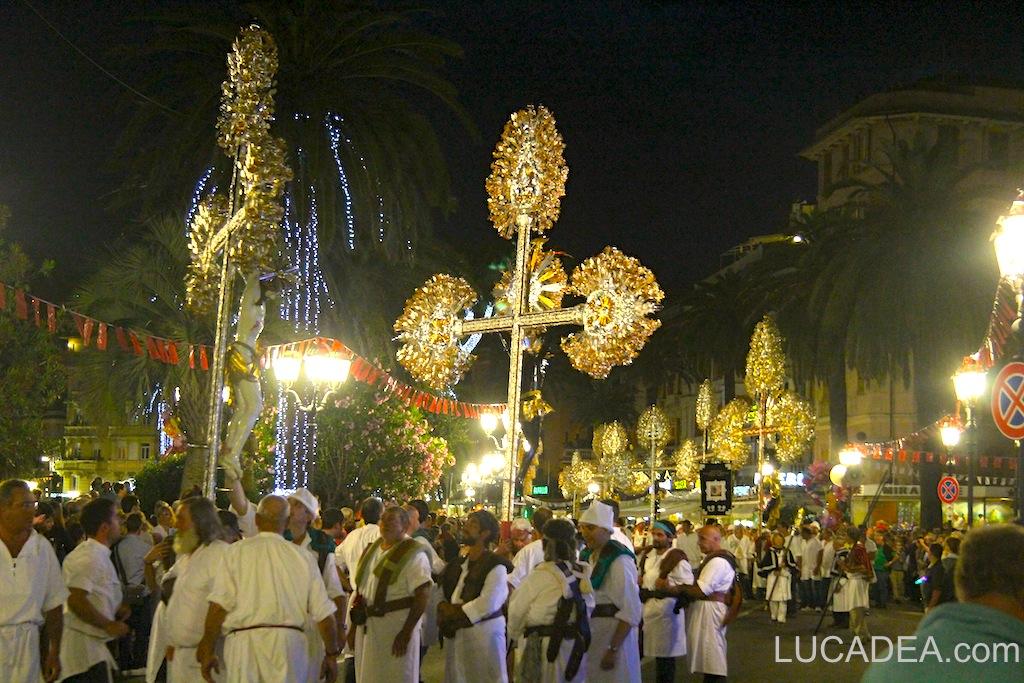La tradizione dei Cristi (foto)