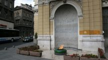 La Fiamma Eterna di Sarajevo