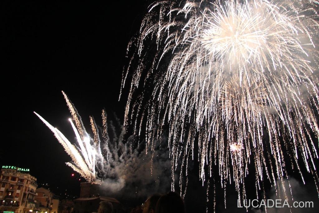 2013 - Fuochi di Rapallo