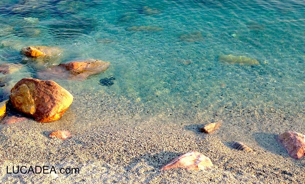 Mare a Monterosso