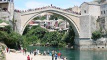 Foto di Mostar - Bosnia Erzegovina