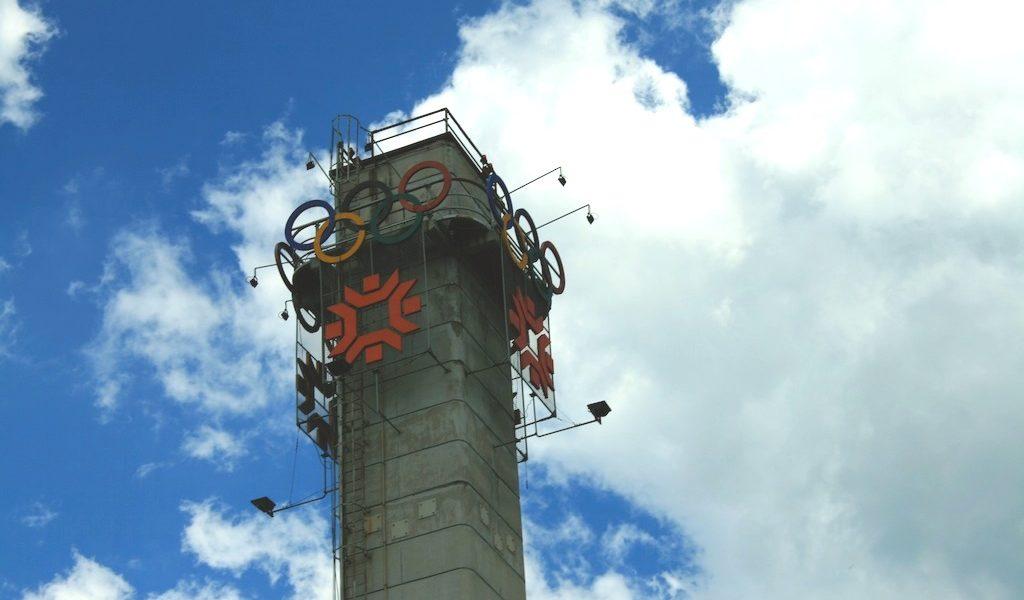 Sarajevo olimpiade