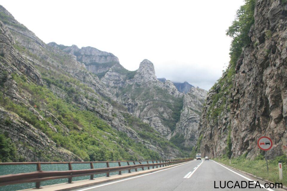 strada bosnia