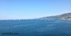 Barchette a Trieste (foto)