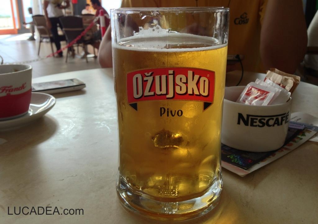 Birra Ozujsko