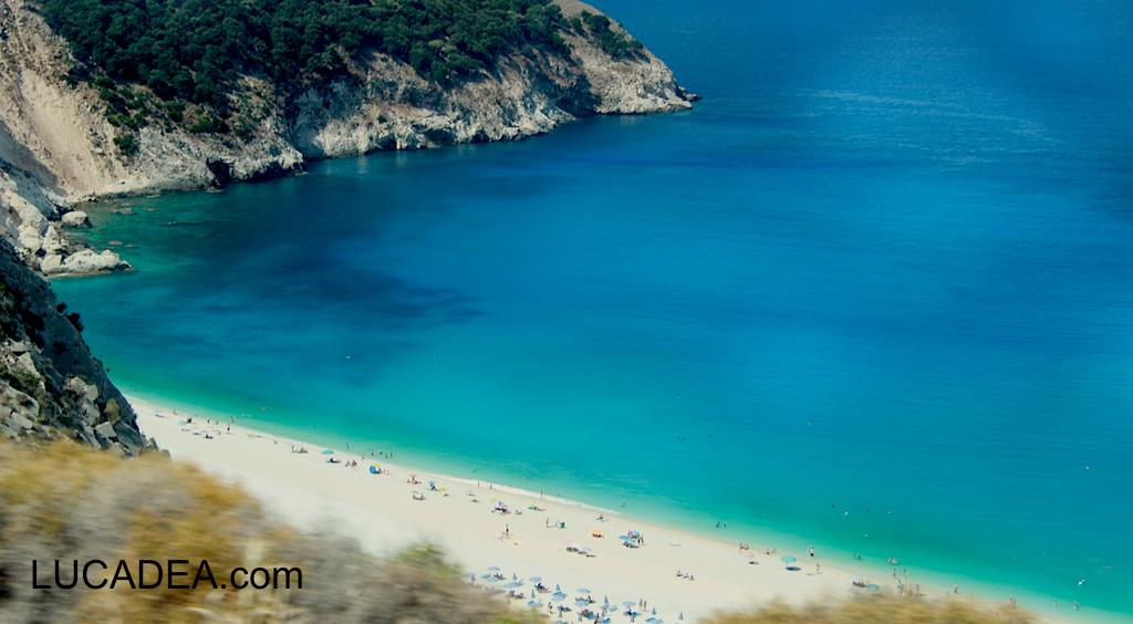 Ancora Myrtos Beach