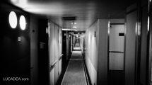 Corridoio della nave (foto)