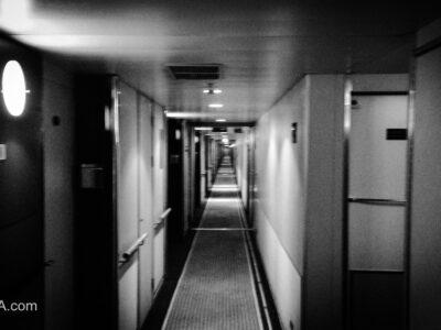 Corridoio della nave