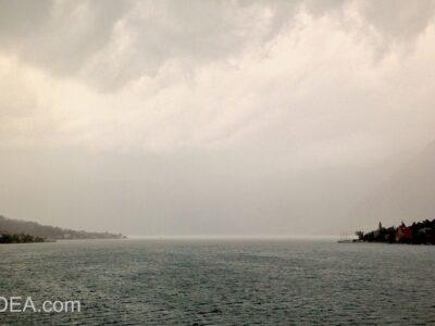 Autunno a Kotor