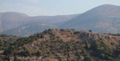Pale eoliche ad Argostoli (foto)