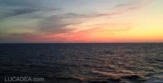 Tramonto Adriatico