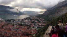 Kotor panoramica (foto)