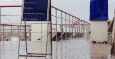 Ponte scivoloso (foto)