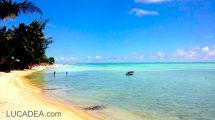 Spiagge da sogno: Bora Bora (foto)