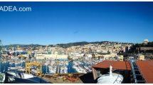 Genova, tutte le foto