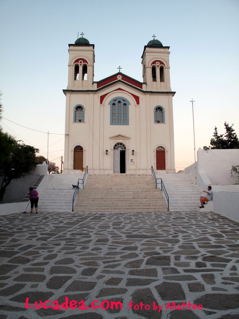 Cattedrale di Naoussa