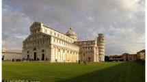 Pisa, tutte le foto