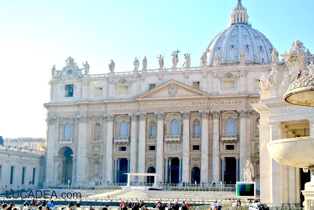 Roma, tutte le foto