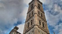 Torre di Giotto a Firenze