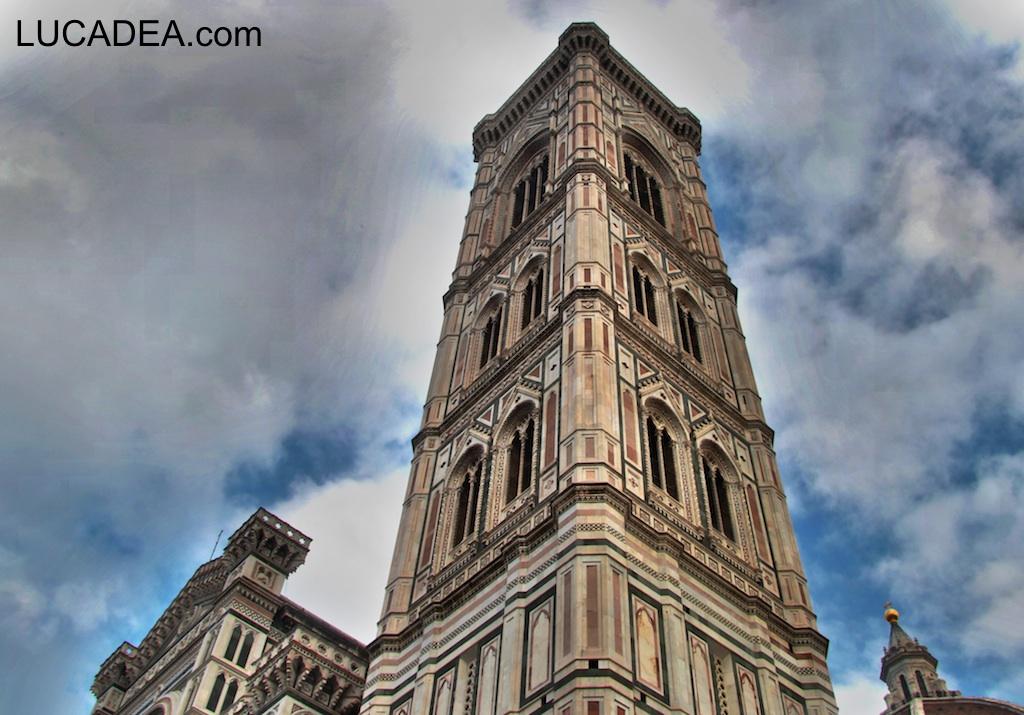 Torre di Giotto