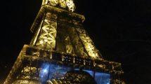 Buon anno a tutti da Parigi