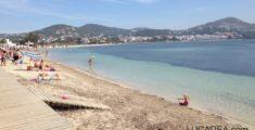 Ibiza ad aprile