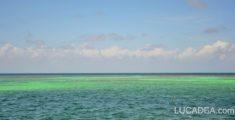 Mare da sogno: Antigua