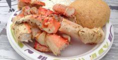 King Crab (foto)