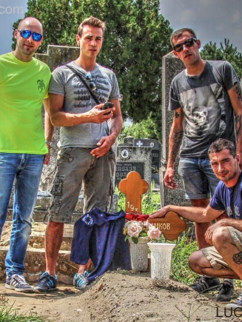 tomba di boskov