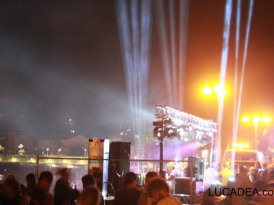 Foto del Carnevale di Ferragosto di Levanto