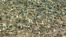 Mare da sogno: Fokos Beach a Mykonos