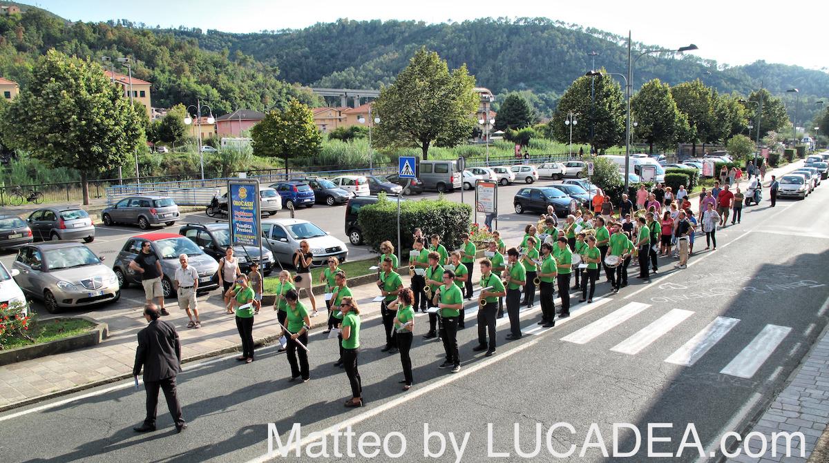 Corpo Bandistico di Casarza Ligure e della Valpetronio
