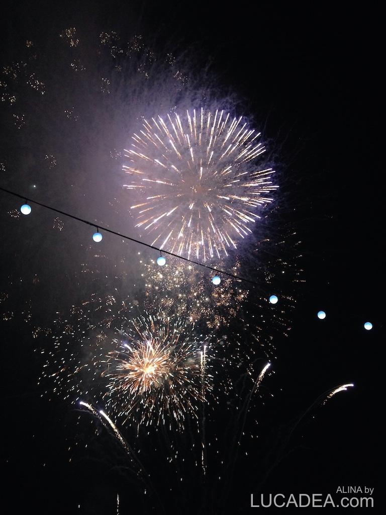 Recco firework