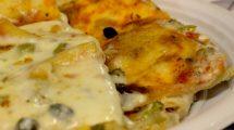 Focaccia pizzata: la prima variante della focaccia al formaggio (foto)