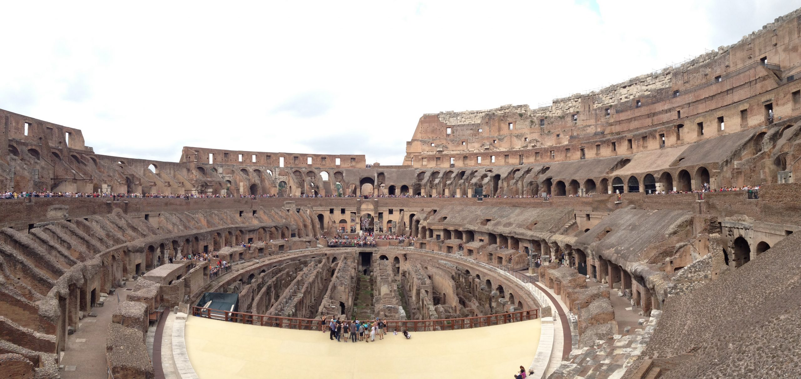 羅馬競技場 Colosseo