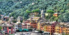 Il porticciolo di Portofino (foto)