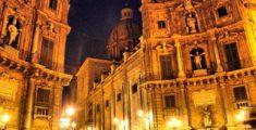 I Quattro Canti di Palermo (foto)