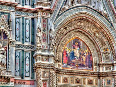 Santa Maria del Fiore a Firenze