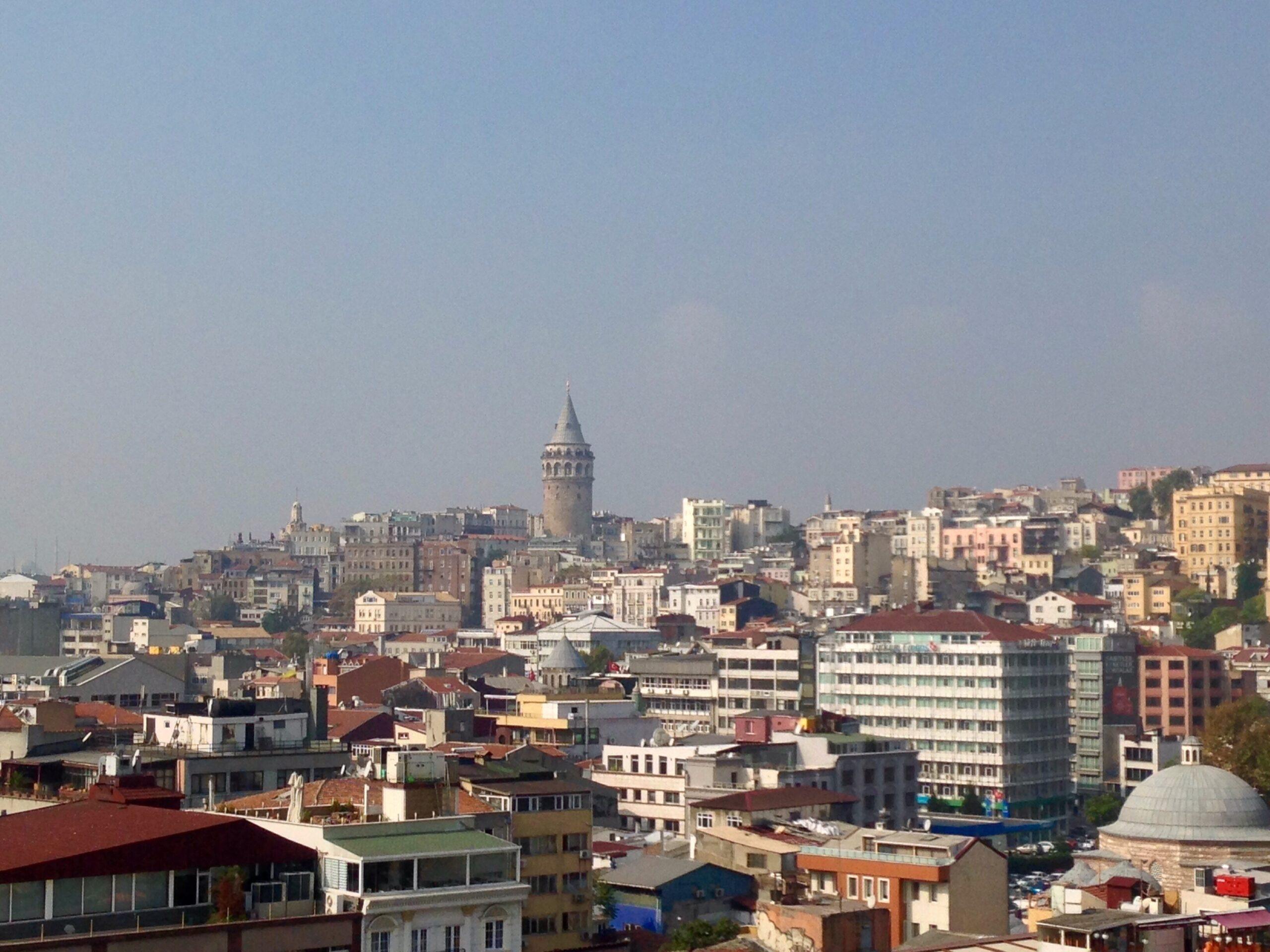 Istambul, tra presente e passato