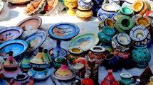 Artigianato marocchino (foto)