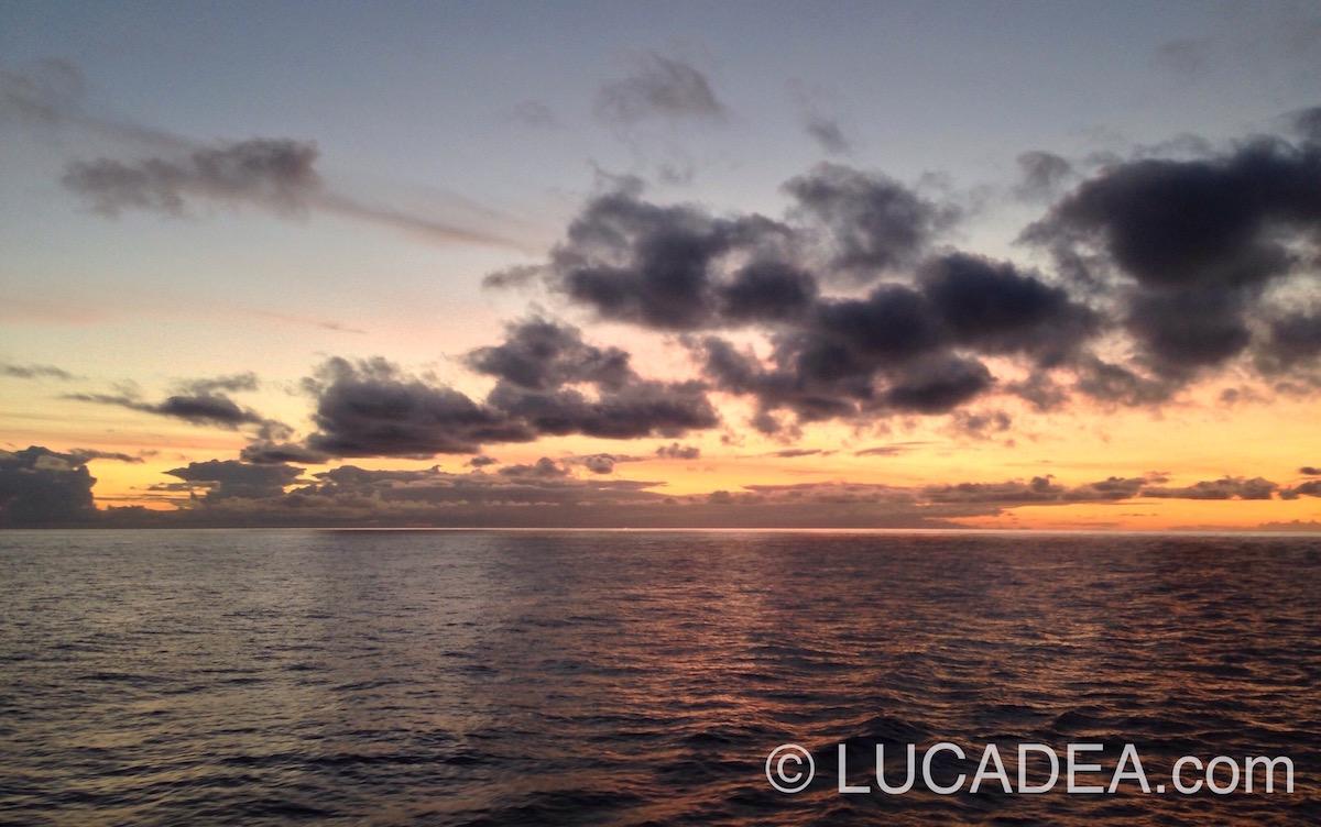 Ancora un'alba (foto)
