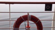 Autunno in mezzo al mare (foto)
