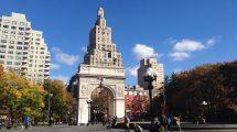 New York Washington square