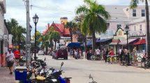 Key West streets