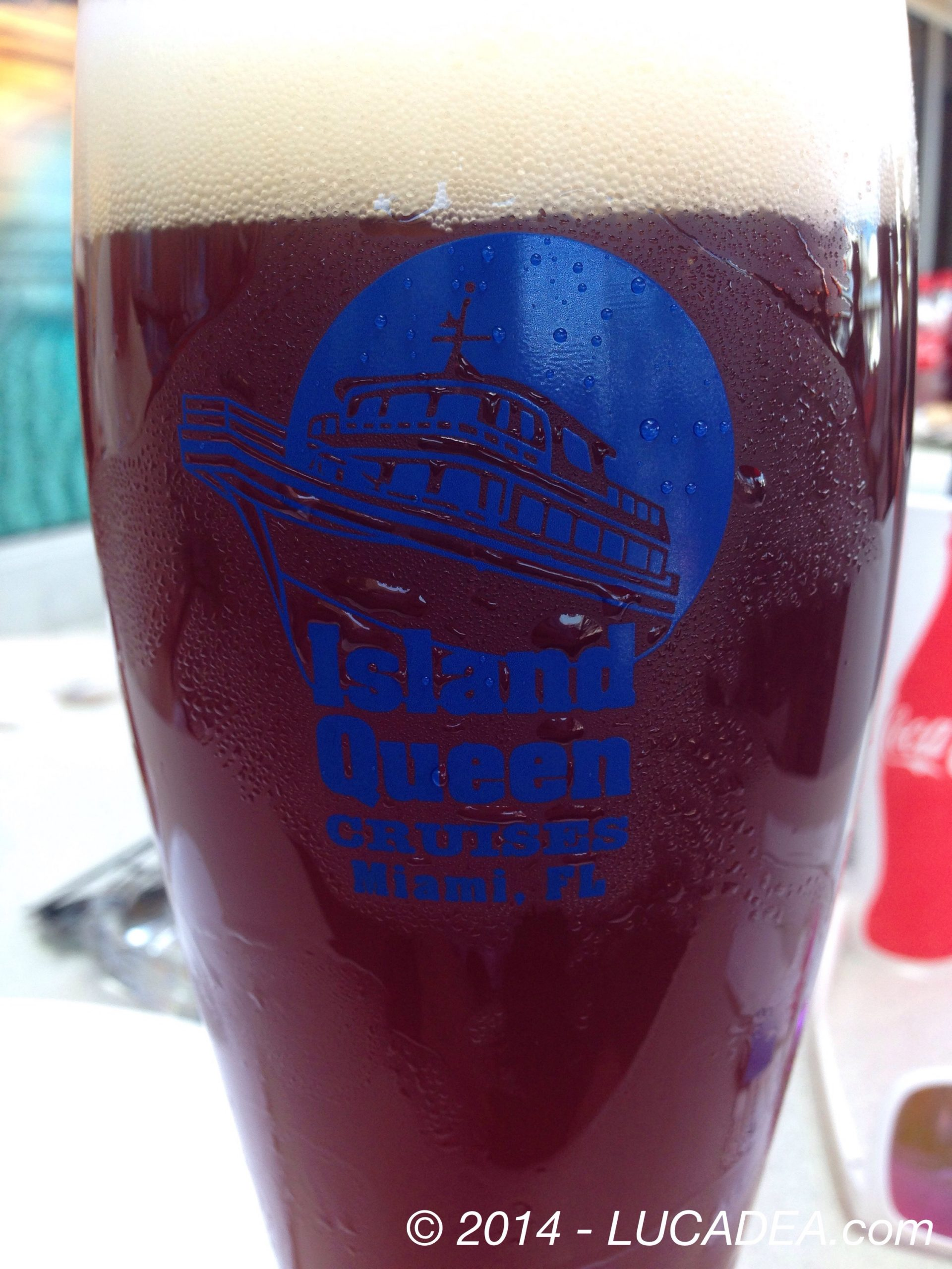 Birra americana (foto)