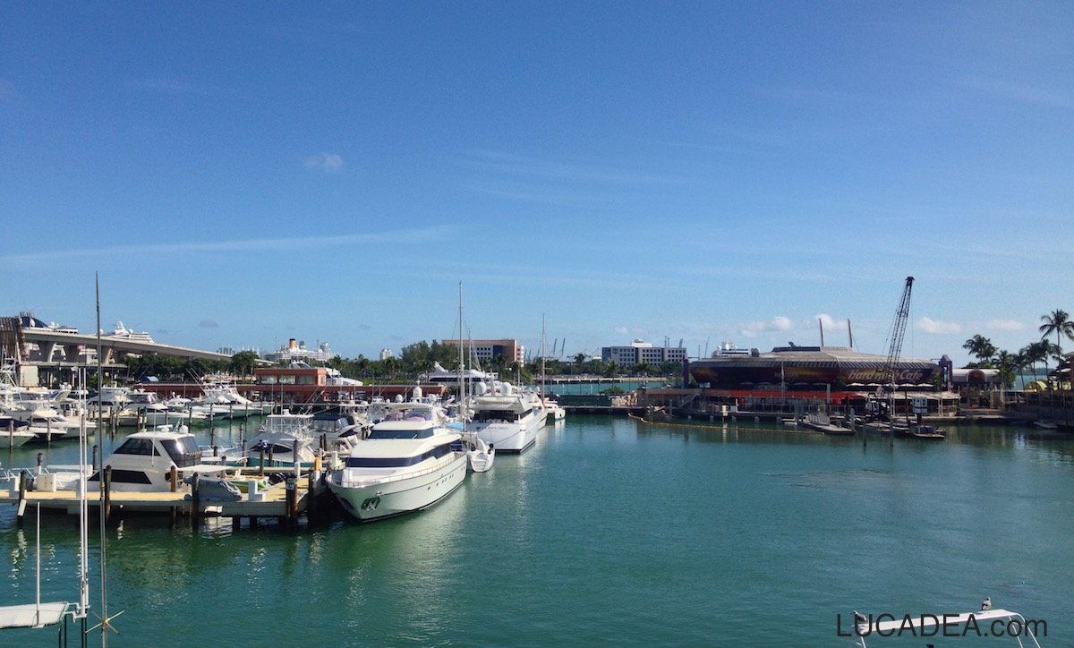 Bayside Harbour