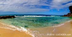 Spiagge da sogno: Blue Lagoon in Nassau