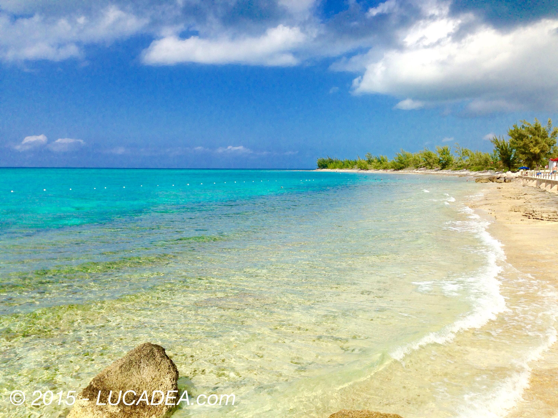 Spiagge da sogno: Princess Cays