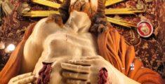 Arezzo: Cristo nella Pieve di Santa Maria