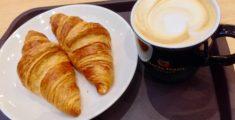 Cappuccino e brioches in tutto il mondo